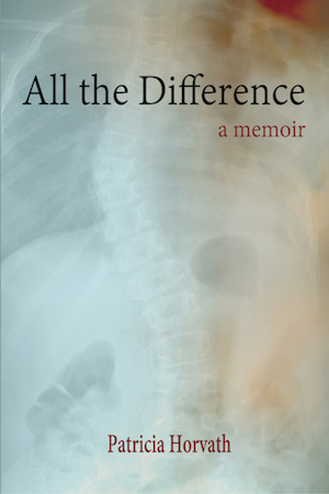 All The Difference book front cover